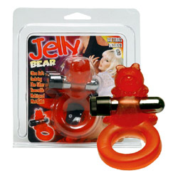 Jelly Bear