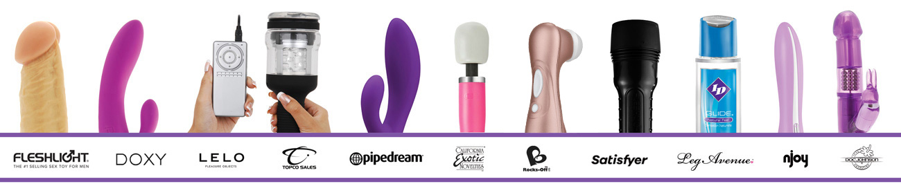 Wholesale Sex Toys & Adult Drop Shipping Service | XTrader