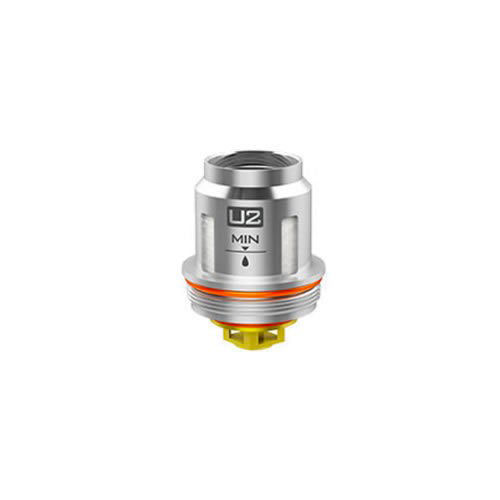 VooPoo Uforce U2 Coils 0.4ohm 5 Pack